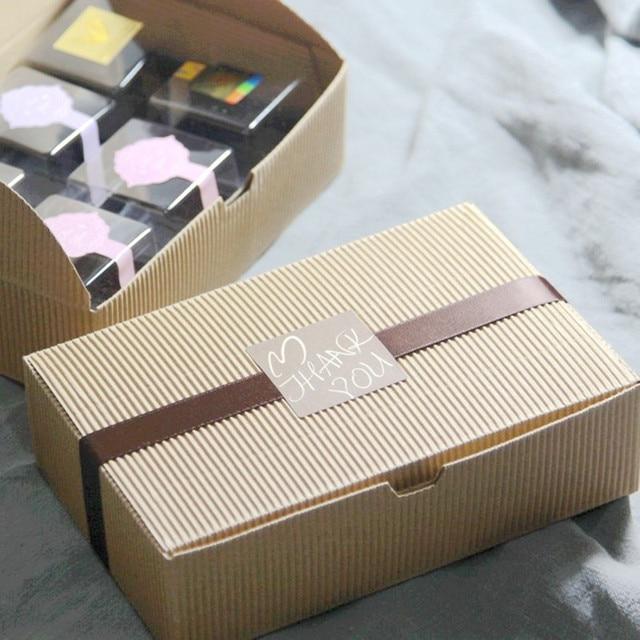 Gift Box Packaging DIY Paper Craft Kraft Cake Boxes Moon Cake Paper Box Gift Cookie Food & Gift Box Packaging DIY Paper Craft Kraft Cake Boxes Moon Cake ... Aboutintivar.Com