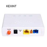 KEXINT GPON ONU FTTH 1Port OLT ONU With LAN Equipment Transceiver