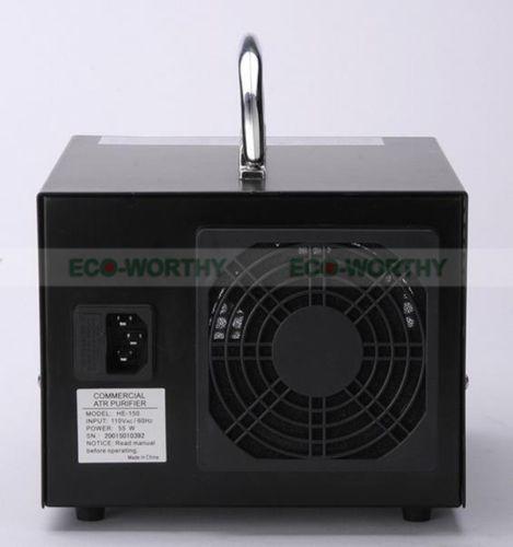 ECO Commercial Ozone Generator Industrial Air Purifier Mold Mildew Smoke Odor