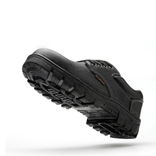 Купить с кэшбэком AC13006 Breathable Men Safety Shoes Steel Toe Work Safety Boots Safety Shoes Women Chaussure Femme Mens Safety Work Shoes