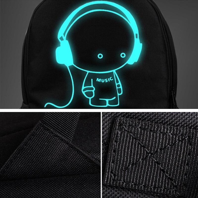 de escola sacolas de iluminação Usage : College Backpack