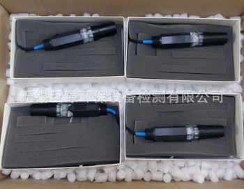 PH/ORP composite electrode PC1R1A