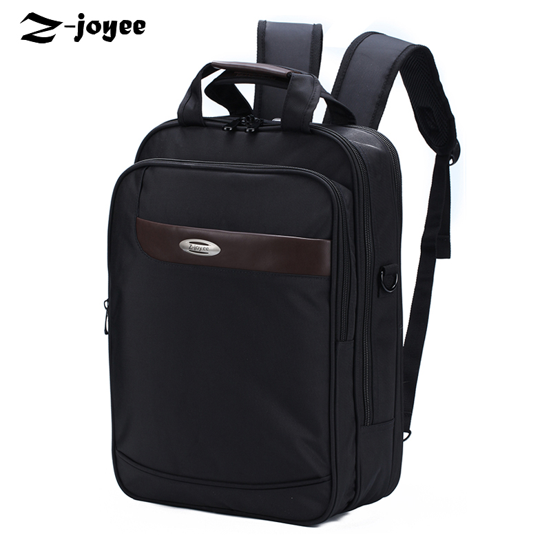Men and Women Laptop Backpack 15.6 Inch School Bag Casual Travel waterproof Backpack Notebook Computer Bags Black Bolsa Mochila
