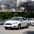 Para Ford Focus 3 sedan Coche de Control APP Wifi DVR Auto Grabador de Vídeo Digital FHD 1080 P g-sensor Cámara del Estacionamiento del coche