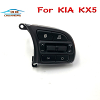 CHUANGMU For kia KX5 Fixed speed cruise button Multifunction steering wheel 96720 H3190