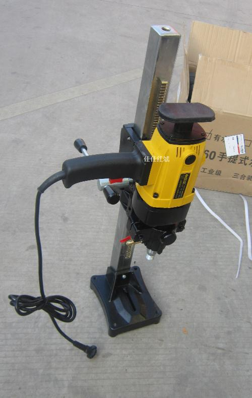 water drilling machine. electric vertical handheld rig, water drilling, reaming drill core drill, machine tool-in from home improvement on aliexpress.com | alibaba drilling
