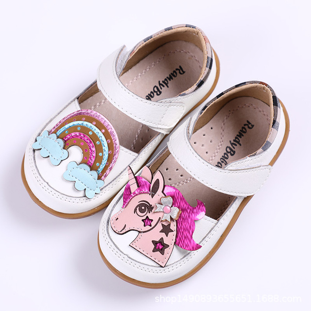 Toddler Unicorn Prince Shoes