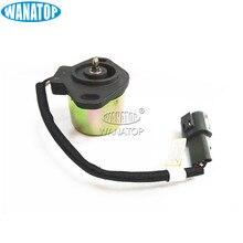Novo Sensor De Ângulo De 4444902 9102385 9101533 para Hitachi EX100 2 EX120 2 EX100 3; EX200 3