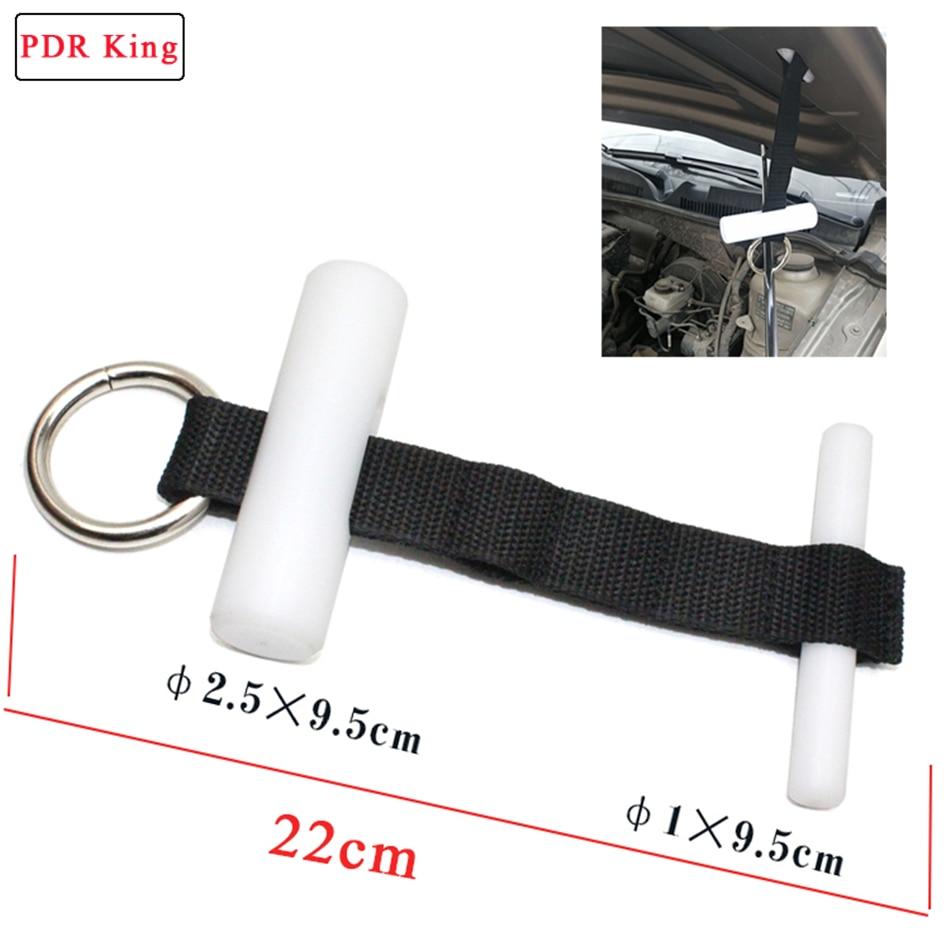 Adjustable nylon Hail Strap for PDR KING hook car dent repair tools accessory paintless kit belt