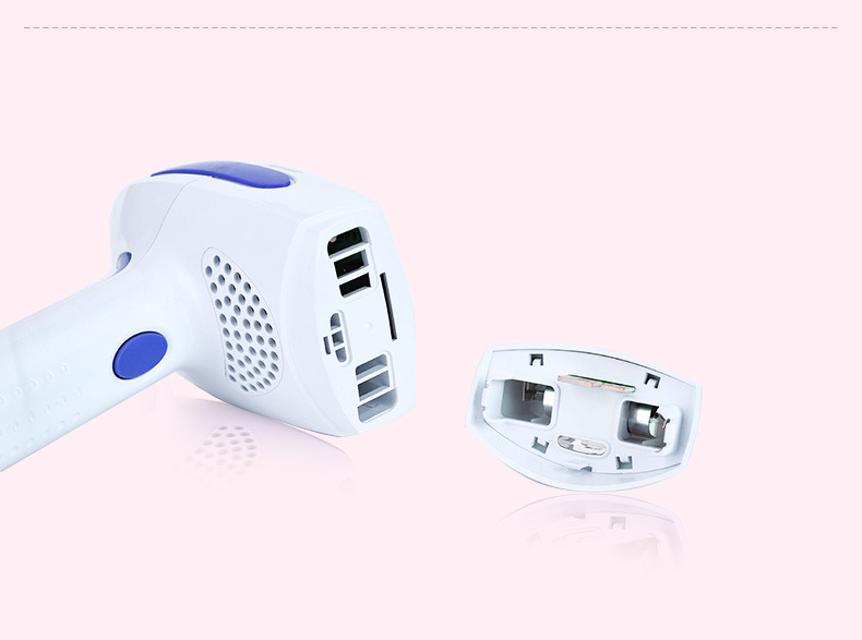 IPL laser Hair Removal Machine for Permanent Body Hair Removal with 1800000 Flashes 26