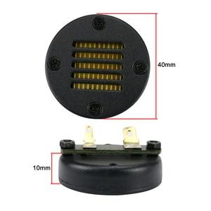Image 5 - GHXAMP 40mm AMT Tweeter Portable haut parleur 8Ohm 15 30 W néodyme électromagnétique diaphragme aigus haut parleur 2 pièces