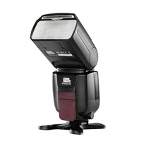 X800 top flash 1 / 8000 high speed synchronous TTL automatic meteringCD50