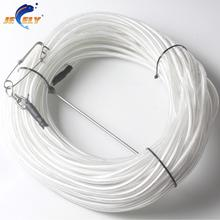 10/20/30M PVC Coated UHMWPE Spectra Spearfishing Speargun&Freediving Float Line 1400LB Breaking Strength