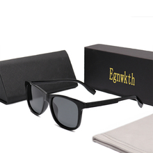 2019 NEW  Brand Unisex Retro  Sunglasses Polarized Lens Vintage Eyewear Accessories Sun Glasses For Men/Women UV400 Gafas de sol