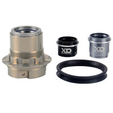 ZTTO WHEELS ACCESSORIES XD FREEHUB BODY ITS-4 for MAVIC Crossmax Deemax HUB WITH 135 142 CONVERTER(China)