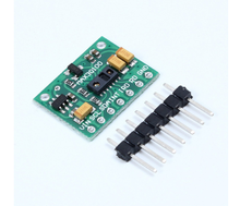 5PCS/LOT Heart Rate Click MAX30100 modules Sensor for Arduino