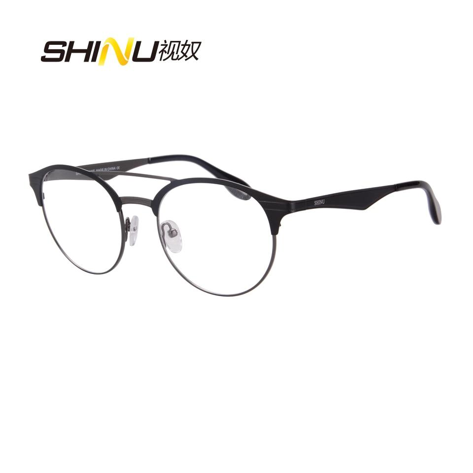 Reader Nähe In Ray Shinu Der Lesen Proof Brillen Blau Von Dioptrien Fokus Marke Multi Antifatigue Anti Sehen glare Noline Weit aww6q74E