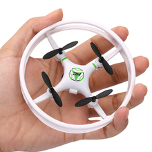 HC615 Mini RC Drone Headless Mode drones 6 Axis Gyro quadrocopter 2.4GHz 4CH dron One Key Return RC Helicopte VS JJRC H8 H20