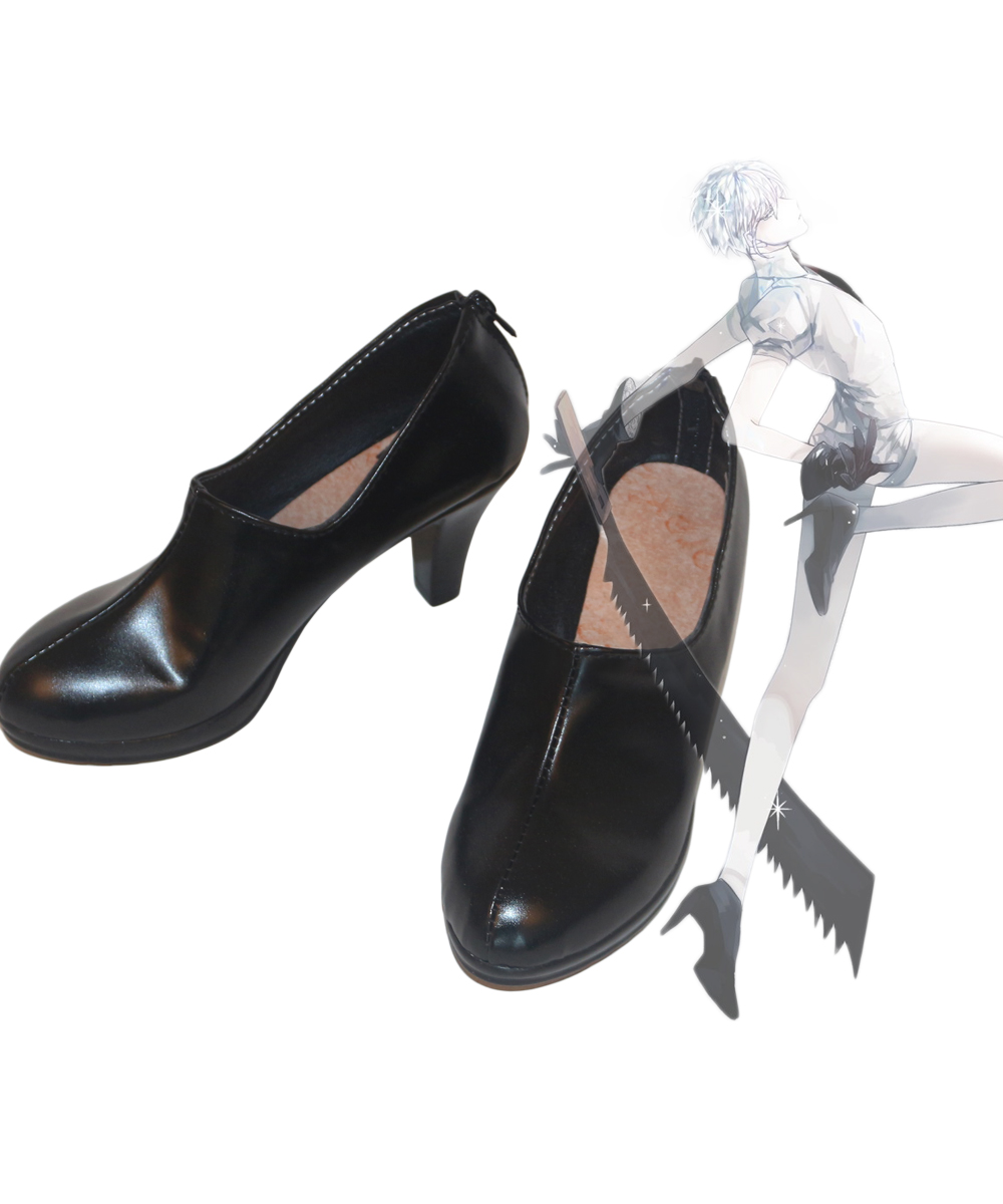 Hot Land of the Lustrous Houseki no Kuni Diamond Cosplay Shoes Uniform Shoes