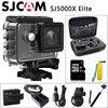 SJCAM SJ5000X Elite WiFi 4K 24fps 2K30fps Gyro Sports DV Action Camera Extra 1pcs Battery Charger