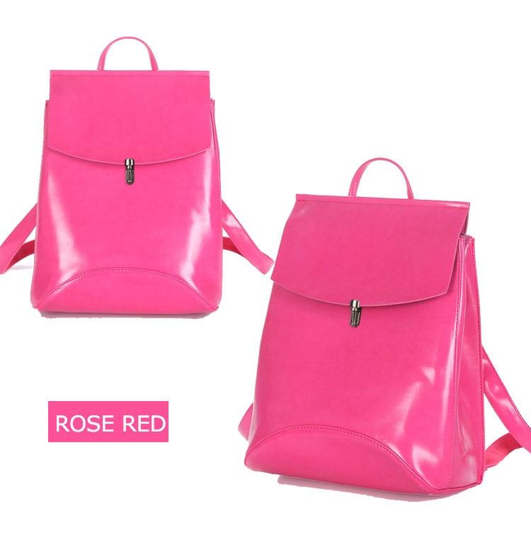 HTB1ajMqQ3HqK1RjSZJnq6zNLpXau HOT Fashion Women Backpack High Quality Youth Leather Backpacks for Teenage Girls Female School Shoulder Bag Bagpack mochila
