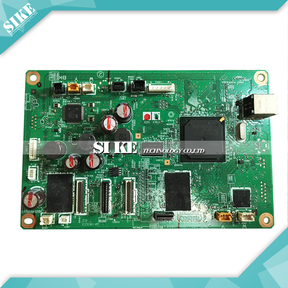 где купить Logic Main Board For Canon IP7280 IP 7280 Formatter Board Mainboard QM4-1892 дешево