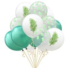 15pcs Latex Balloon Helium Valentine's Day Baby Shower Wedding Decoration Easter Birthday Party Balloons Balls Unicorn