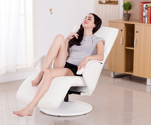 Beauty nail chair. Lazy swivel chair.Chaise Lounge