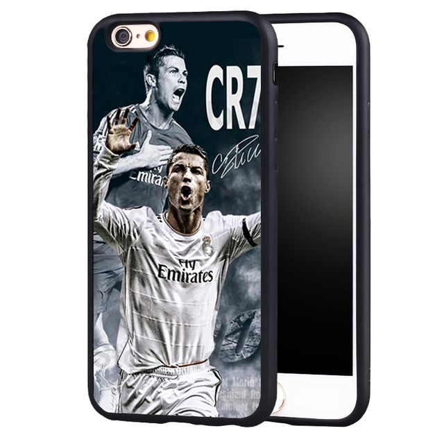 custodia iphone 7 ronaldo