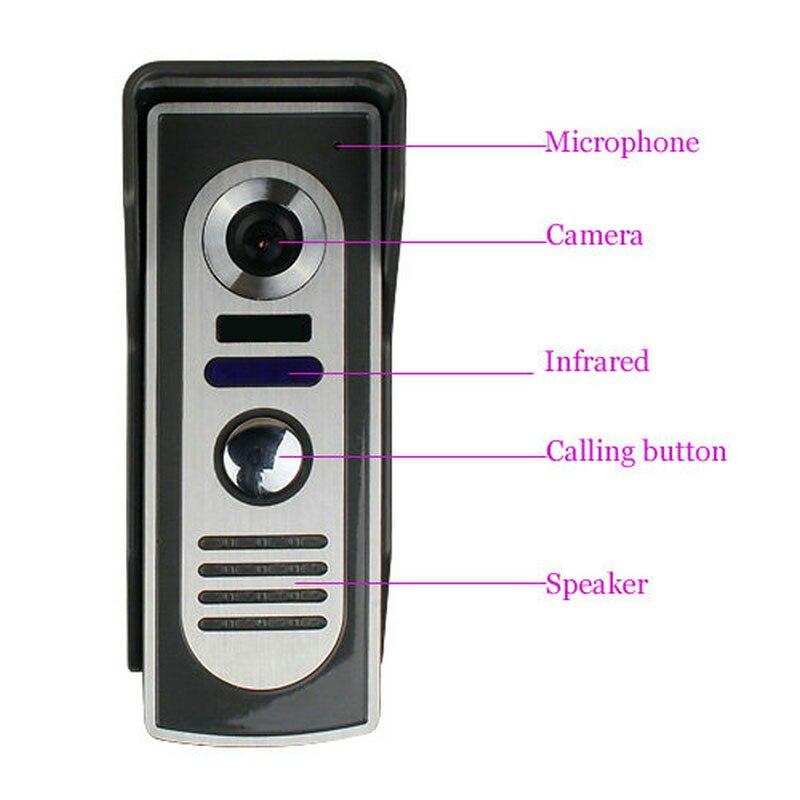 video door phone 04