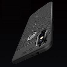 XinWen Роскошный чехол для телефона для xiaomi redmi note 5 pro для xiomi note5 силиконовый Вернуться etui, coque, Мягкие tpu 5,99 дюймов