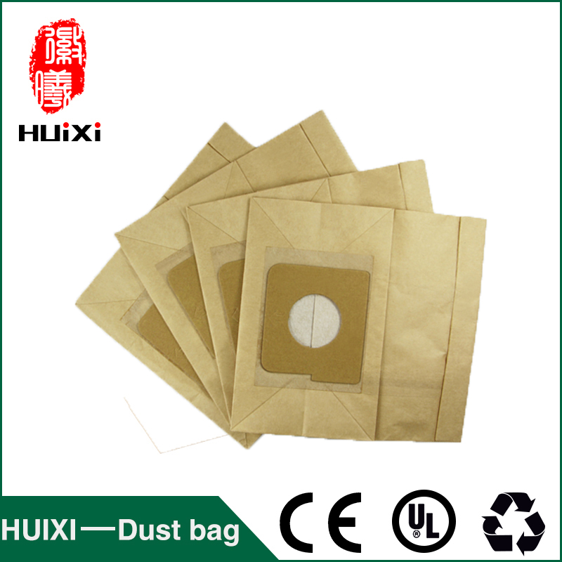 46mm Universal paper dust bags and change bags with high quality of household vacuum cleaner accessories for V-743RH V-2800RH цена 2017