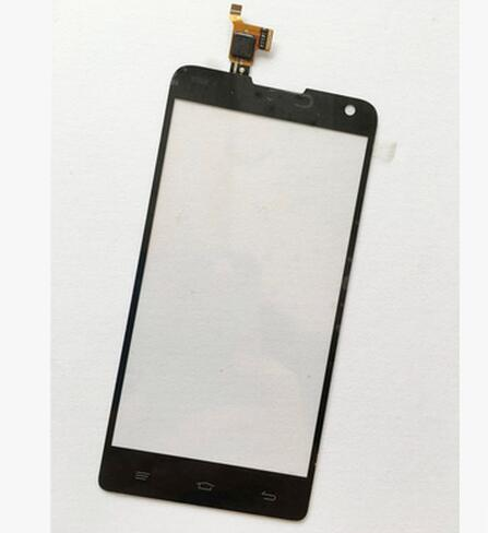New Capacitive Touch Screen digitizer For 5 wolder Mismart Xlim Touch panel Sensor Replacement Free Shipping new touch screen 10 1inch for wolder amsterdam vermont touch panel digitizer glass sensor replacement free shipping