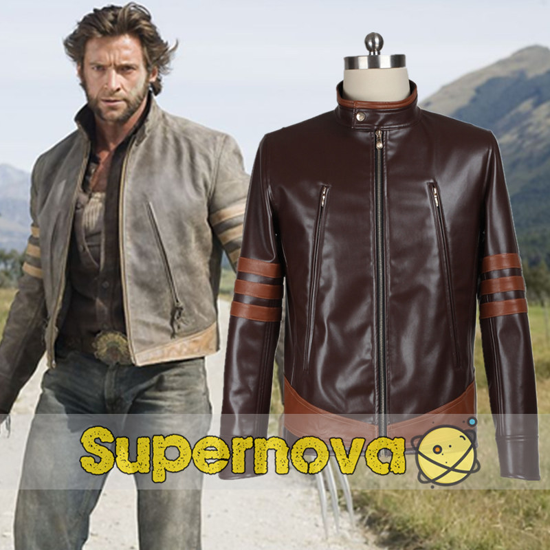 Costume Logan X Costumi Men Halloween Cosplay Di Uomini hdQrstC