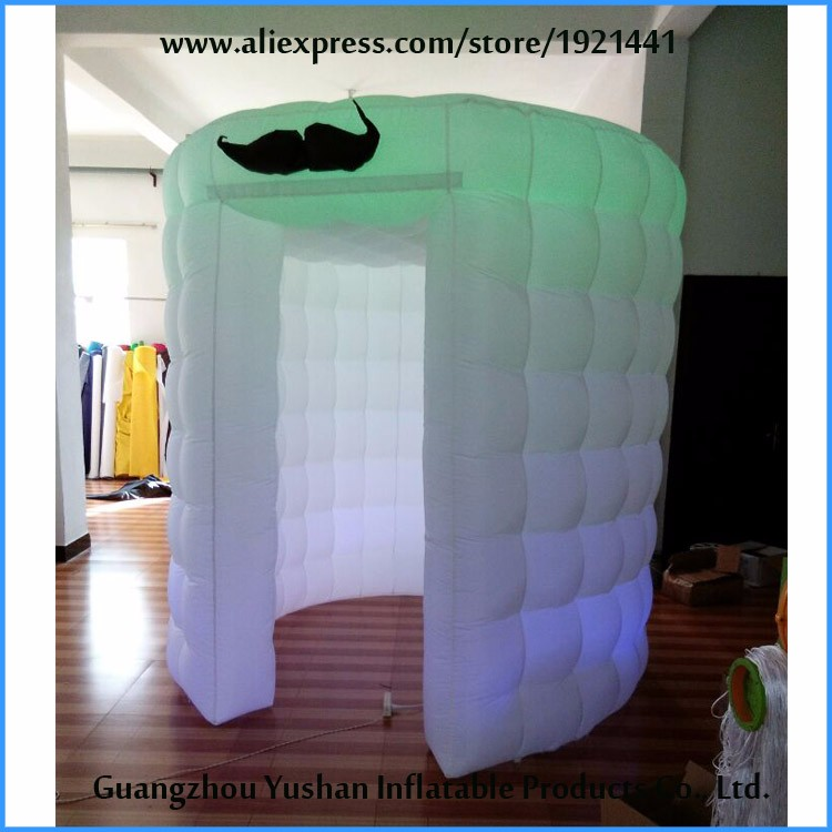inflatable photo booth 174-3