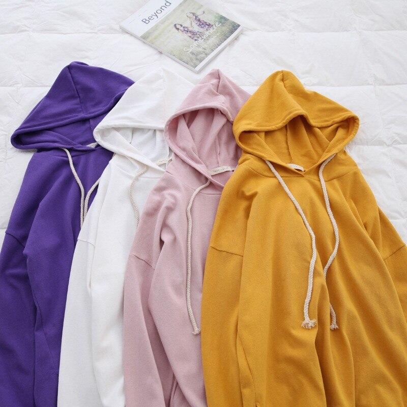2018 nouveau coton confortable sweat à manches longues BY-10 T - 2