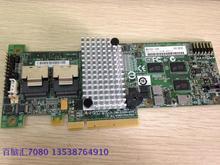 LSI 9264-8I 6 ГБ 8-портовый поддержка 3 Т 256 кэш SAS карты