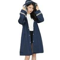 Women Raincoat Adults Hiking Waterproof Rain Coat Long Raincoats For Men Rainwear Impermeable Women Raincoats Rain Jacket