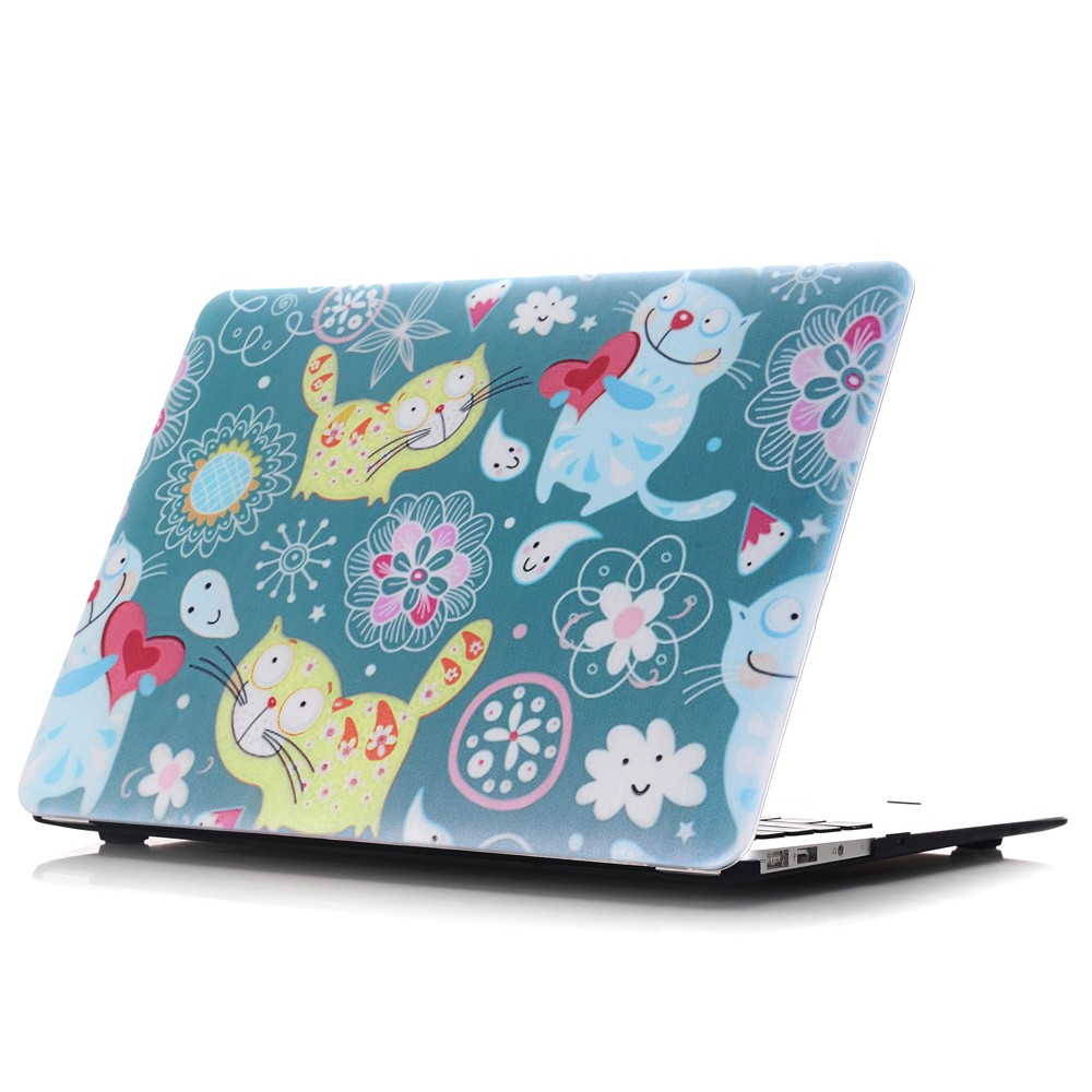 Brain Painting Case for MacBook 184