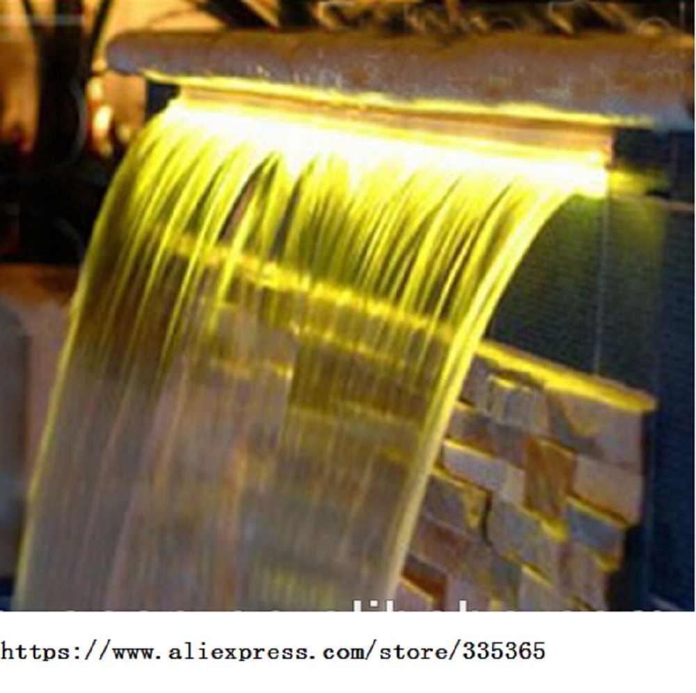 12v Ac 900mm Length Abs 9w Rgb Led