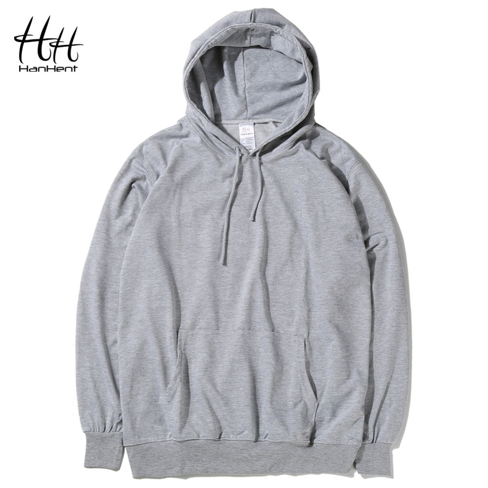 Gray Hooded Sweatshirt Promotion-Shop for Promotional Gray Hooded ...