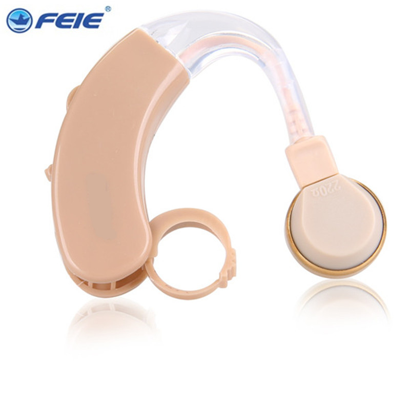 Economic BTE Hearing Aid Device for Deaf S 139 Clear Voice ...
