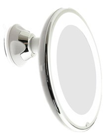 10X vanity mirror wall bathroom mirror smart magnifying ...