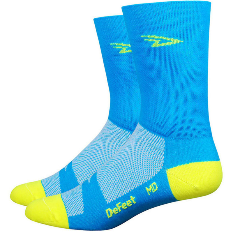 Hot Sale Women Men's Compression Bicycle Socks Outdoor Running Basketball Football Sport Socks Breathable Cycling Riding Socks