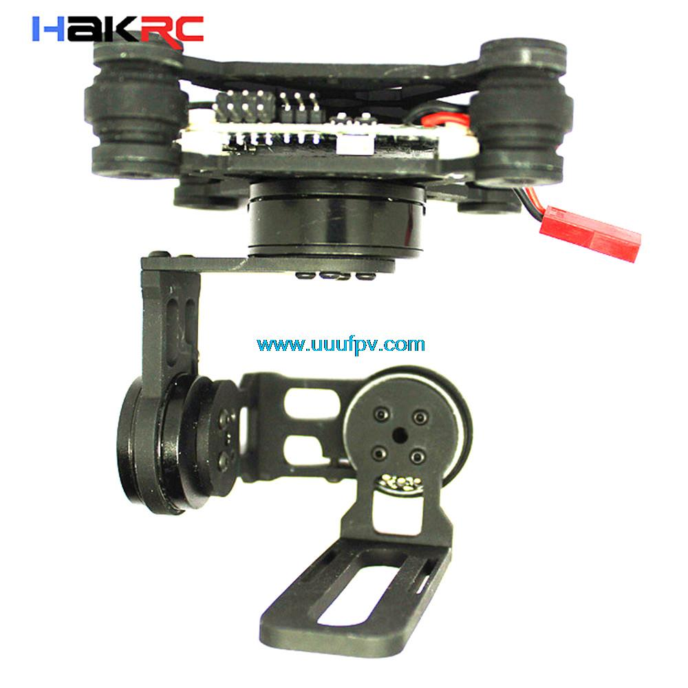 ФОТО 3 Axis Brushless Gimbal W/ Motors & 32 bit Storm32 Controlller for Gimbal Gopro SJCAM Xiaomi Yi Action Camera