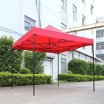 Nuevo 3x3m carpas Gazebo impermeable jardín carpa Gazebo dosel marquesina exterior tienda...