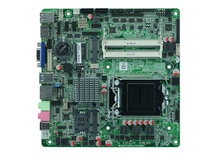 Industrial mainboard H81 Lga 1150 socket AIO Mini PC Motherboard Support IntelLGA1150 Socket Core i3/i5/i7/Pentium Processor