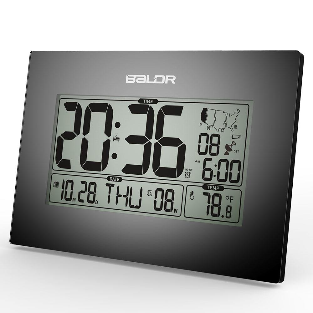 aliexpresscom  buy baldr stylish modern office tabletop clock  -