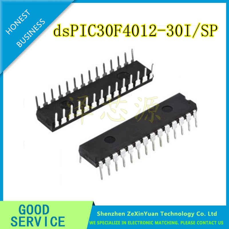 5 adet/grup dsPIC30F4012-30I/SP PIC30F4012-30I/SP dsPIC30F4012 DIP-28 YENI5 adet/grup dsPIC30F4012-30I/SP PIC30F4012-30I/SP dsPIC30F4012 DIP-28 YENI
