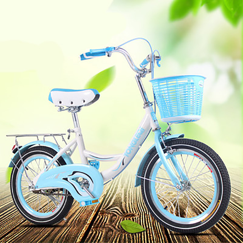 Children's Bicycle Cousin 16